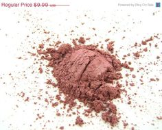 60% OFF Wild Mulberry Eye Shadow - 2.5g Vegan Mineral Makeup Eye Shadow on Etsy, $4.00