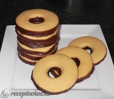Winter Food, Doughnut, Biscuits, Clean Eating, Deserts, Dessert Recipes, Sweets, Cookies, Cake