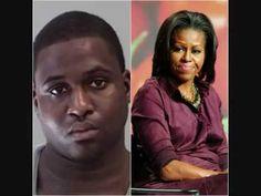 Shemale michelle obama