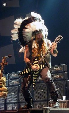 BLACK LABEL SOCIETY, my eyes have been graced with unfathomable amounts of perfection