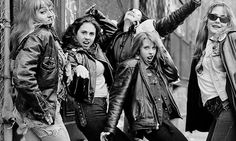 The forgotten women of the 1980s indie boom –in pictures | Music | The Guardian