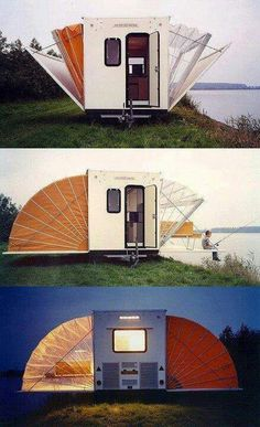 Camping at its best