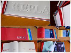 mAs Design - Gabriele Salamone Portfolio - Art direction | Visual design