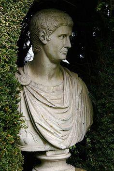 garden statuary.
