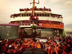 Galatasaray Fans ''ultrAslan''