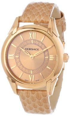 Versace Women's Dafne Round Elaphe Design Watch Versace http://www.amazon.com/dp/B00D77ZMBK/ref=cm_sw_r_pi_dp_u-cdub1KX391S