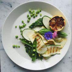 to make.  Have a little Salsa Verde craving!! Thanks @sqirlla and @voguemagazine for the inspiration and recipe!! Check the Vogue website! #salsaverde #sqirlla #vogue #jessicakoslow #recipes #food #lppcookbook #plantbased #plantpower #feedfeed #Hbfit #f52grams