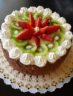 Fruit Tarts, Birthday Cake Decorating, Cakes For Boys, Pastries, Decorating Ideas, Desserts, Food, Food Cakes, Fruit Mince Pies