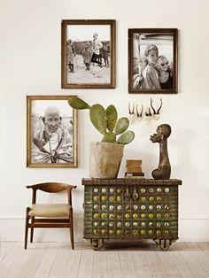 Méchant Studio Blog: kaki lifestyle