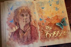 The Hobbit by Kinko-White.deviantart.com on @deviantART