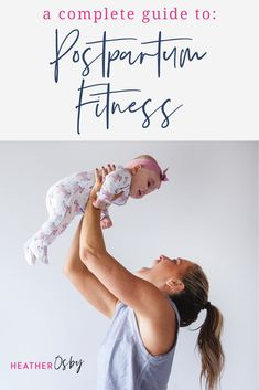 This Essential Guide Gives You: A game plan to progress you from the early postpartum days back to your regular workouts 2 core workout videos to help rebuild your strength and stability  Red flags to watch for as you begin exercise again Diastasi recti assessment walk through  7 stretches for the early postpartum days. At 6 weeks postpartum you need a postpartum workout plan.  #postpartumworkout #postpartumworkoutplan Postpartum Workout Plan, Post Pregnancy Workout, Postpartum Care, Fit Board Workouts, At Home Workouts, Core Workouts, Fitness Exercises, Diastasis Recti Exercises, Pelvic Floor Exercises