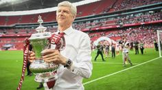Evolution, not revolution: Arsenal must plan ahead for Arsene Wenger's exit