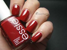 """with the band"" (EU) by essie"