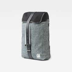 Cotton All accessories are designed to match our extensive collection of denim. Choose your favourites and compose a unique look that represents your personal style. Men's Backpack, G Star Raw, Personal Style, Ivory, Backpacks, Denim, Laptop, Strong, Construction