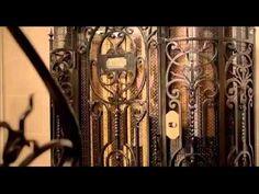 David Gandy for El Palacio de Hierro Fortuna (2011) - YouTube