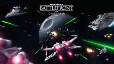 Star Wars Celebration: Battlefront Death Star Trailer and More Video Game Updates