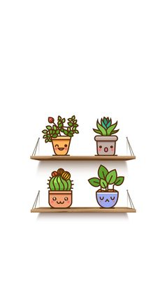 Expressions in Cactus Cute Wallpaper Backgrounds, Tumblr Wallpaper, Wallpaper Iphone Cute, Cute Cartoon Wallpapers, Cellphone Wallpaper, Aesthetic Iphone Wallpaper, Aesthetic Wallpapers, Wallpaper Ideas, Paper Cactus