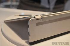 Toshiba 5-in-1 concept PC