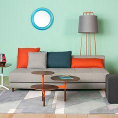 Gwynne Sleeper Sofa, $1,399, now featured on Fab.