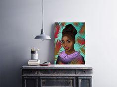 """""""Woman""""  Temos quadros com moldura e vidro protetor e placas decorativas em MDF.  Visite nossa loja e conheça nossos diversos modelos.  Loja virtual: www.arteemposter.com.br  Facebook: fb.com/arteemposter  Instagram: instagram.com/rogergon1975  #placa #adesivo #poster #quadro #vidro #parede #moldura"""