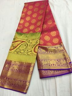 Pure kanjeevara different prices Order what's app 7093235052
