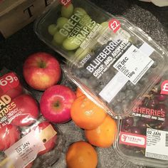 1st evening back at the gym after Christmas and I think it's safe to say judging by tonight's 2 day food shop that my body is craving healthy food after all the Christmas treats
