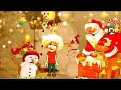 Full Movie Silent Night Merry Christmas SONG - YouTube