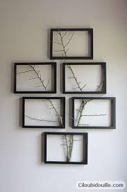 """Résultat de recherche d'images pour """"idée deco avec cadre bois"""""""