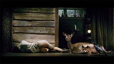 Antichrist, Lars Von Trier. 2009