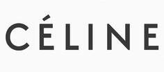 Celine sign #fashion #celine #brand