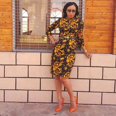 POKELLO NARE IS OUR WOMAN CRUSH WEDNESDAY #40