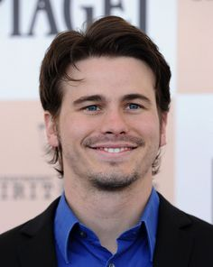 Jason Ritter (Son of deceased THREE'S COMPANY actor John Ritter)