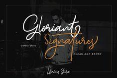 Gloriant Signature