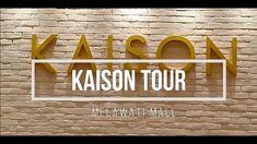 KAISON TOUR