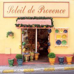 Soleil- Provence, France