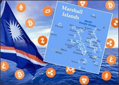 """A new Cryptocurrency to support and use. Here's a new currency called """"Sovereign"""" with the symbol """"SOV."""" The Republic of the Marshall Islands (RMI) poised to be the first sovereign nation to issue a cryptocurrency that will be a legal tender. The Marshall, Legal Tender, Marshall Islands, Island Nations, Small Island, Crypto Currencies, The Republic, First Nations, Blockchain Cryptocurrency"""