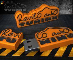 USB Revilo auto
