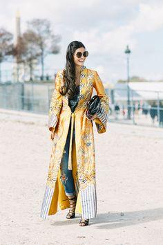 #fashion-ivabellini Vanessa Jackman: Paris Fashion Week SS 2013....Peony