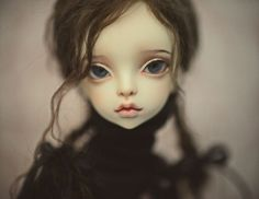 Queena head Doll Chateau (2)