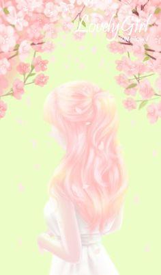 New Fashion Girl Drawing Kawaii 64 Ideas Kawaii Drawings, Cute Drawings, Fashion Show Poster, Anime Flower, Beautiful Fantasy Art, Beautiful Beautiful, Horse Girl Photography, Lovely Girl Image, Cute Girl Wallpaper