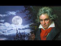 "Beethoven ""Moonlight Sonata"" Piano Sonata No. 14 (2 HOURS) - Classical Music Piano for Studying HD - YouTube"