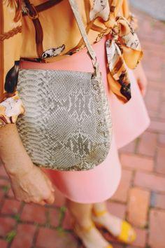 Mezclamos vintage.... y Zara.