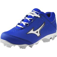 d6999883b311 29 Best Cleats images | Baseball Cleats, Baseball shoes, Fastpitch ...