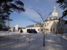 Православная школа-пансион «Лужки», базирующаяся в Приморском городском поселении, подверглась проверке надзорных органов на предмет соблюдения трудового законодательства. Нарушения таки найдены.