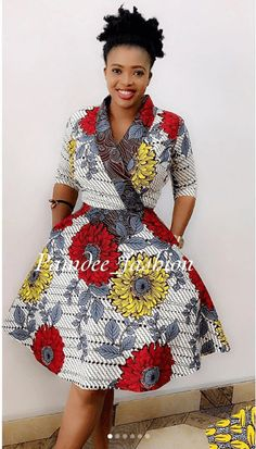 2020 Exotic African Print Ankara Designs for Beautiful Ladies.Hello Beautiful Ladies Check out This Outstanding And Exotic Ankara Styles To Try out 2020 Exotic African Fashion Ankara, Latest African Fashion Dresses, African Print Fashion, Africa Fashion, African Men, African Style, Short African Dresses, African Print Dresses, African Prints