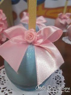 Ateliê Daiane Sene - Festas Personalizadas: Festa Galinha Pintadinha Rosa