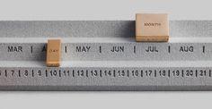 Perpetuum, un calendario para toda la vida fabricado por impresión 3D - https://www.hwlibre.com/perpetuum-calendario-toda-la-vida-fabricado-impresion-3d/