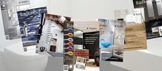 Badkamer & Tegels het gratis badkamermagazine