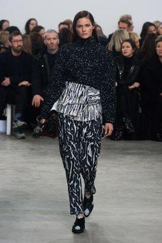 Proenza Schouler - Inverno 2015 #NYFW