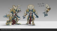 Inspired by the awesome Rich Carey's concept art for the Warhammer Total war Series by CA. Im a big lover of the lizardmen in the game but always felt slightly disapointed by the lower tier Fantasy Character Design, Character Concept, Character Inspiration, Concept Art, Warhammer Art, Warhammer Fantasy, Fantasy Races, Fantasy Warrior, Lizardmen Warhammer
